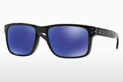Ophthalmics Oakley HOLBROOK (OO9102 910267) - Black