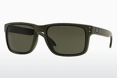 Ophthalmics Oakley HOLBROOK (OO9102 910270) - Black