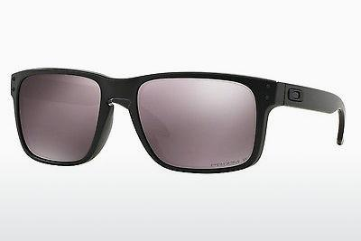 Ophthalmics Oakley HOLBROOK (OO9102 910290) - Black