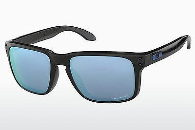 Ophthalmics Oakley HOLBROOK (OO9102 9102C1) - Black