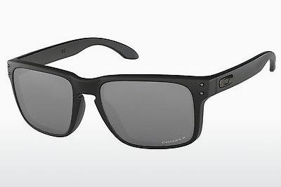 Ophthalmics Oakley HOLBROOK (OO9102 9102D6) - Black