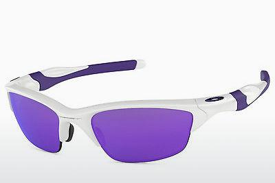 Ophthalmics Oakley HALF JACKET 2.0 (OO9144 914408) - White