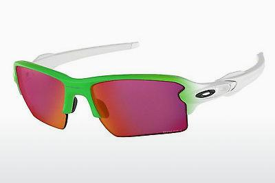 Ophthalmics Oakley FLAK 2.0 XL (OO9188 918843) - Green