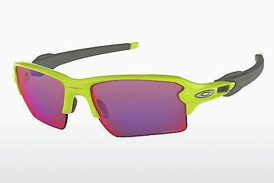 Ophthalmics Oakley FLAK 2.0 XL (OO9188 918871) - Green