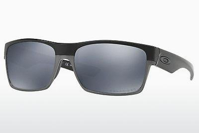 Ophthalmics Oakley TWOFACE (OO9189 918901) - Black