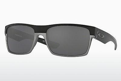 Ophthalmics Oakley TWOFACE (OO9189 918902) - Black