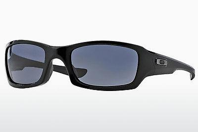 Ophthalmics Oakley FIVES SQUARED (OO9238 923804) - Black