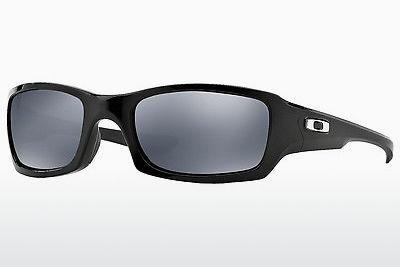 Ophthalmics Oakley FIVES SQUARED (OO9238 923806) - Black