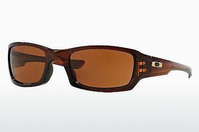 Ophthalmics Oakley FIVES SQUARED (OO9238 923807) - Brown
