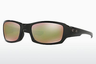 Ophthalmics Oakley FIVES SQUARED (OO9238 923818) - Black