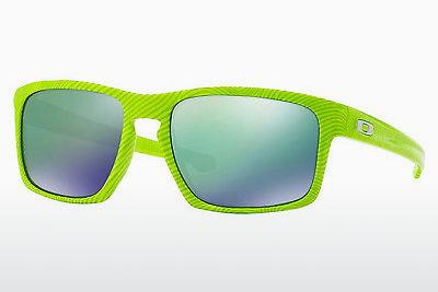 Ophthalmics Oakley SLIVER (OO9262 926218) - Green