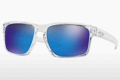 Ophthalmics Oakley SLIVER (OO9262 926247) - Transparent, White