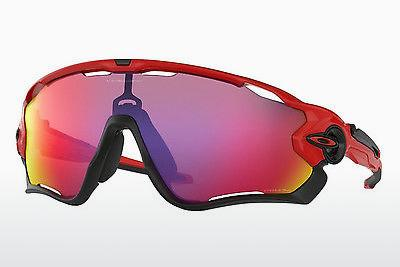 Ophthalmics Oakley JAWBREAKER (OO9290 929024) - Red