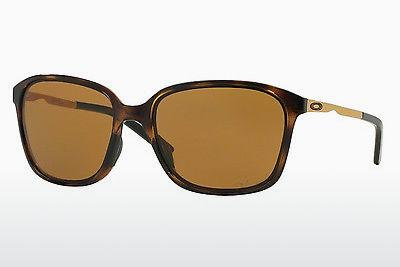 Ophthalmics Oakley GAME CHANGER (OO9291 929102) - Brown, Havanna