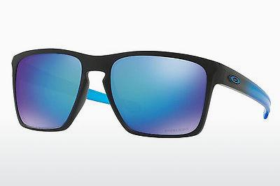 Ophthalmics Oakley SLIVER XL (OO9341 934113) - Blue, Green