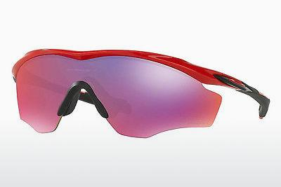 Ophthalmics Oakley M2 FRAME XL (OO9343 934311) - Red