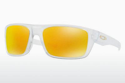 Ophthalmics Oakley DROP POINT (OO9367 936705) - Transparent, White