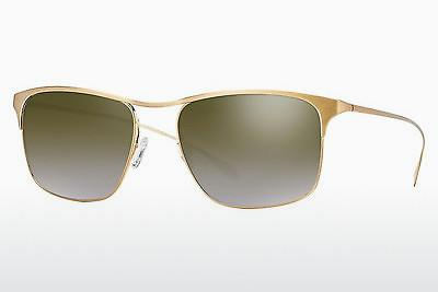 Ophthalmics Paul Smith LANYON (PM4068S 51036U) - Gold
