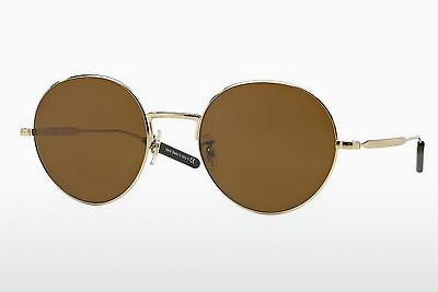 Ophthalmics Paul Smith CLAREFIELD (PM4072S 503552) - Gold