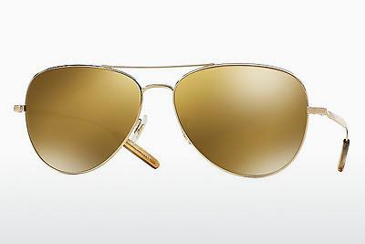 Ophthalmics Paul Smith DAVISON (PM4078S 5035W4) - Gold