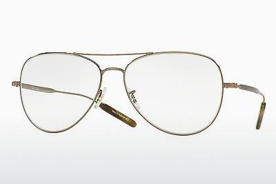 Ophthalmics Paul Smith DAVISON (PM4078S 50391W) - Gold
