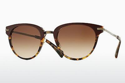 Ophthalmics Paul Smith JARON (PM8253S 153413) - Red, Brown, Havanna