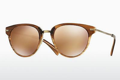 Ophthalmics Paul Smith JARON (PM8253S 15387T) - Gold