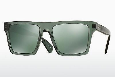 Ophthalmics Paul Smith BLAKESTON (PM8258SU 15476R) - Green