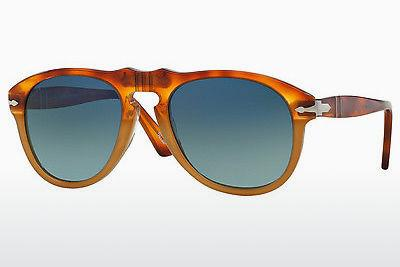 Ophthalmics Persol PO0649 1025S3 - Brown, Havanna