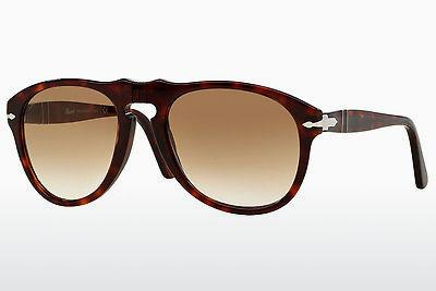 Ophthalmics Persol PO0649 24/51 - Brown, Havanna