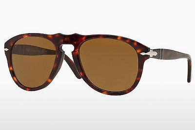 Ophthalmics Persol PO0649 24/57 - Brown, Havanna