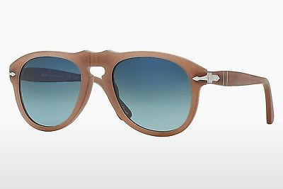 Ophthalmics Persol PO0649 9018S3 - Brown