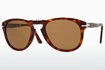 Ophthalmics Persol FOLDING (PO0714 24/57) - Brown, Havanna