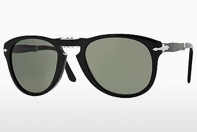 Ophthalmics Persol FOLDING (PO0714 95/31) - Black
