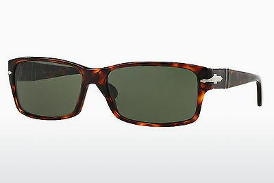 Ophthalmics Persol PO2803S 24/31 - Brown, Havanna