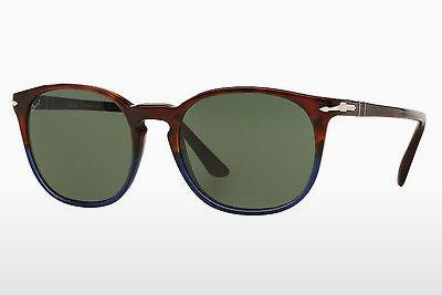 Ophthalmics Persol PO3007S 102231 - Brown, Havanna