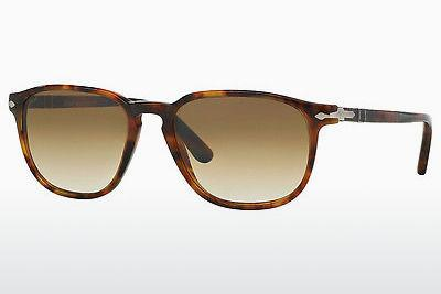 Ophthalmics Persol PO3019S 108/51 - Brown, Havanna