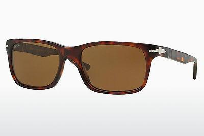 Ophthalmics Persol PO3048S 24/57 - Brown, Havanna
