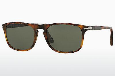 Ophthalmics Persol PO3059S 108/58 - Brown, Havanna
