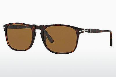 Ophthalmics Persol PO3059S 24/33 - Brown, Havanna