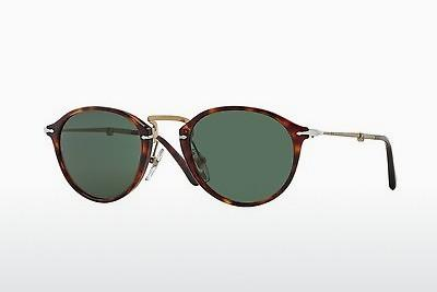 Ophthalmics Persol PO3075S 24/31 - Brown, Havanna