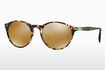 Ophthalmics Persol PO3092SM 9040W4 - Brown, Havanna