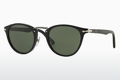Ophthalmics Persol PO3108S 95/31 - Black