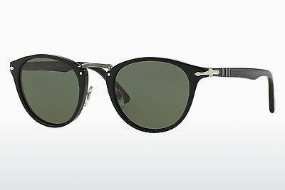 Ophthalmics Persol PO3108S 95/58 - Black