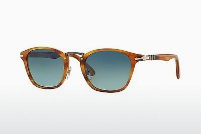 Ophthalmics Persol PO3110S 960/S3 - Brown, Havanna