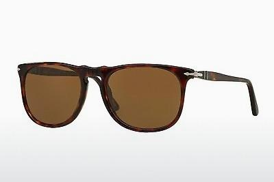Ophthalmics Persol PO3113S 24/57 - Brown, Havanna
