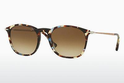 Ophthalmics Persol PO3124S 105851 - Brown, Havanna, Blue