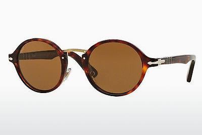 Ophthalmics Persol PO3129S 24/57 - Brown, Havanna