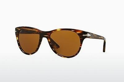 Ophthalmics Persol PO3134S 938/33 - Brown, Havanna