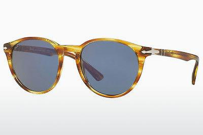 Ophthalmics Persol PO3152S 904356 - Yellow, Brown, Havanna